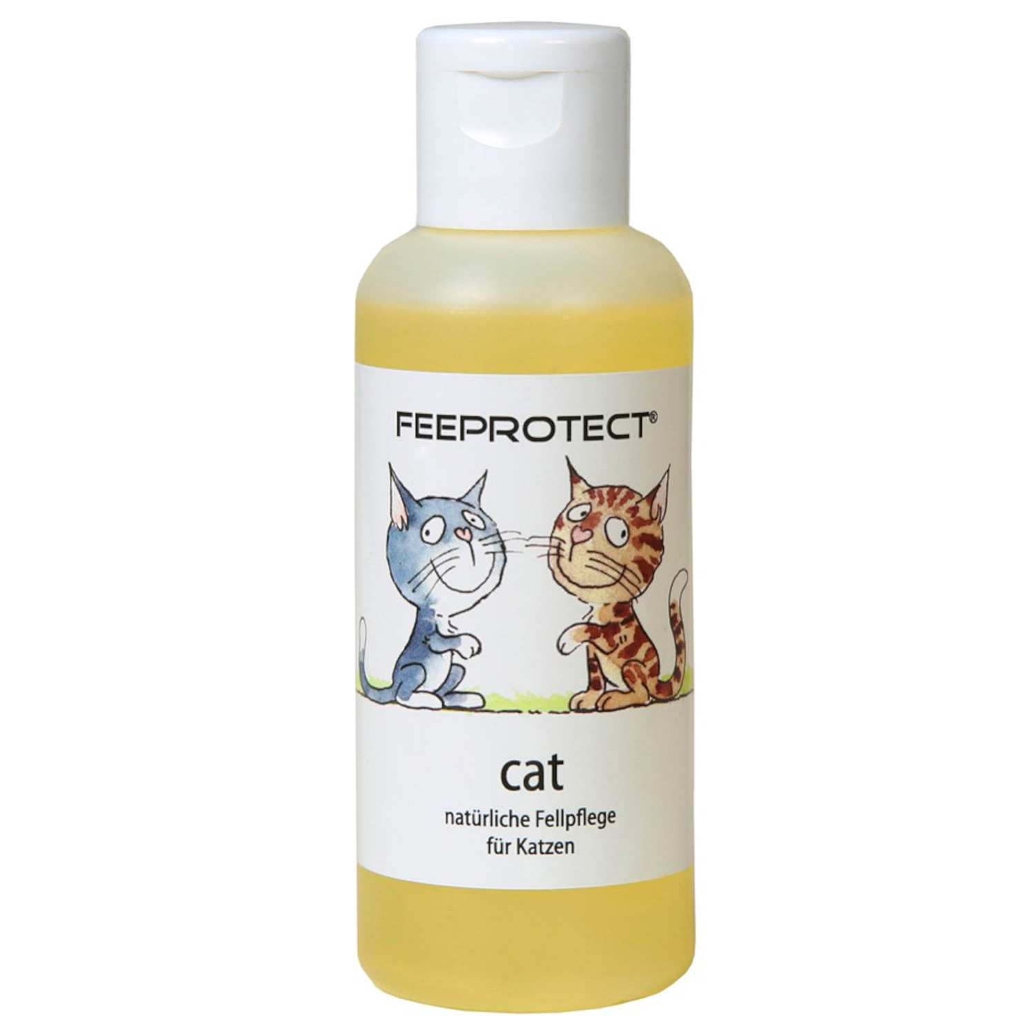 Feeprotect ® cat Fellpflege