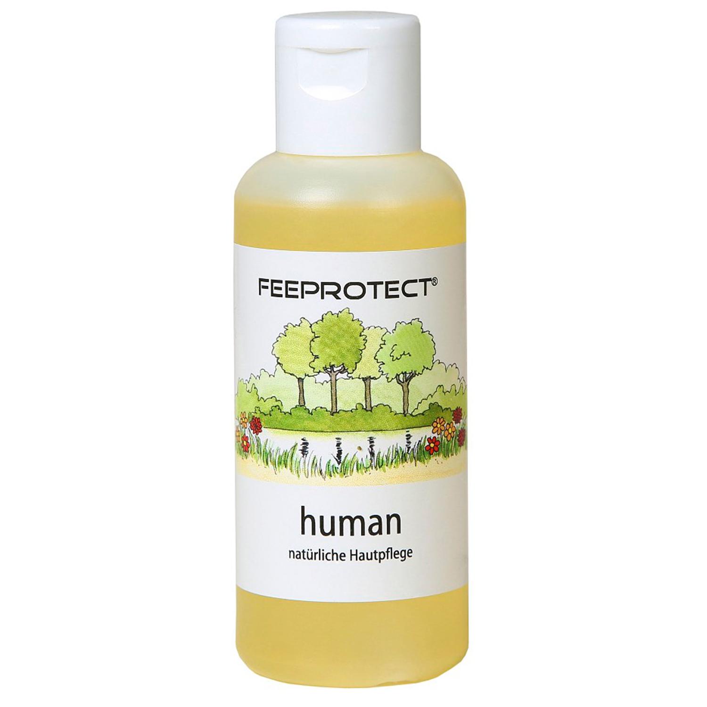 Feeprotect ® human Hautpflege