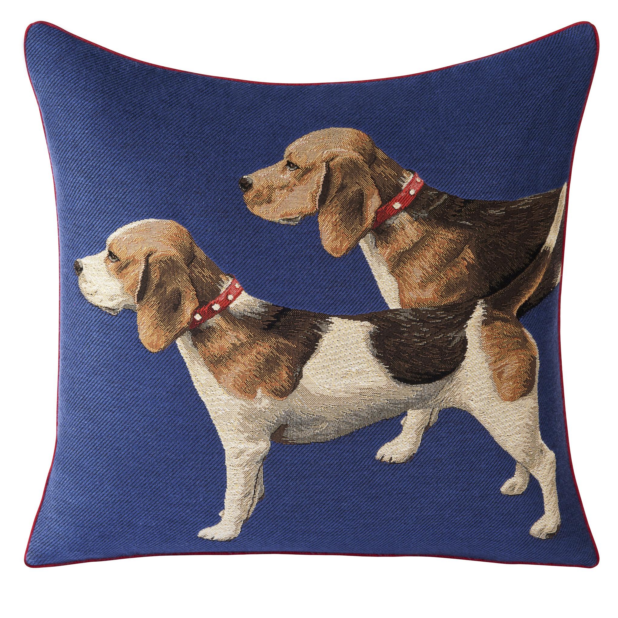Beagle Kissenhülle Hector
