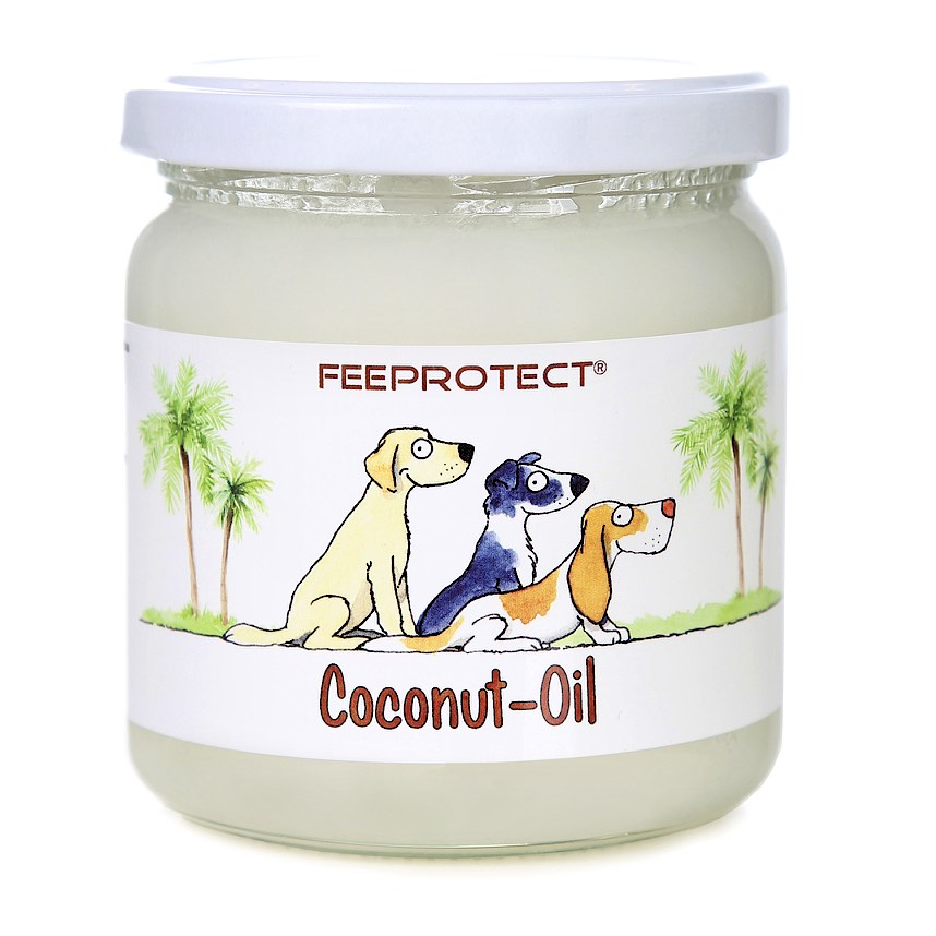 Feeprotect ® Coconut-Oil 300 g