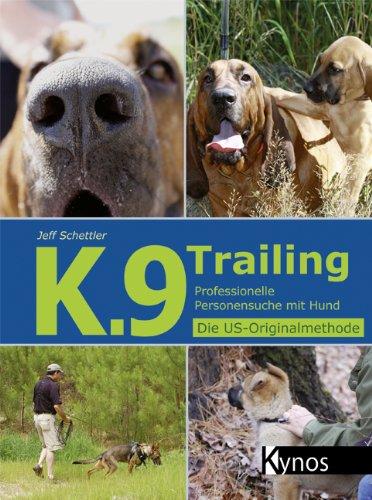 K9 Trailing