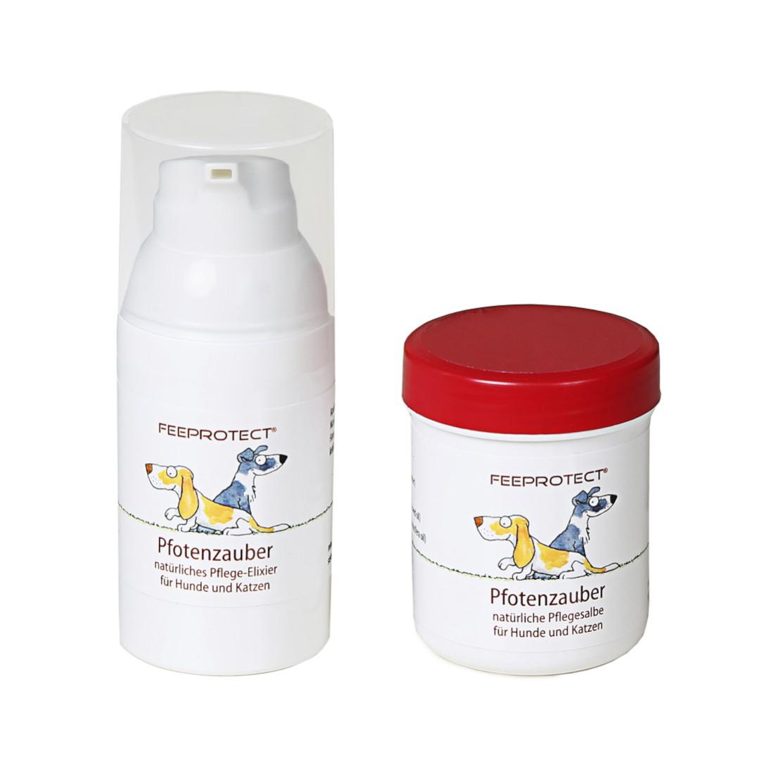 Feeprotect ® Pfotenzauber-Set