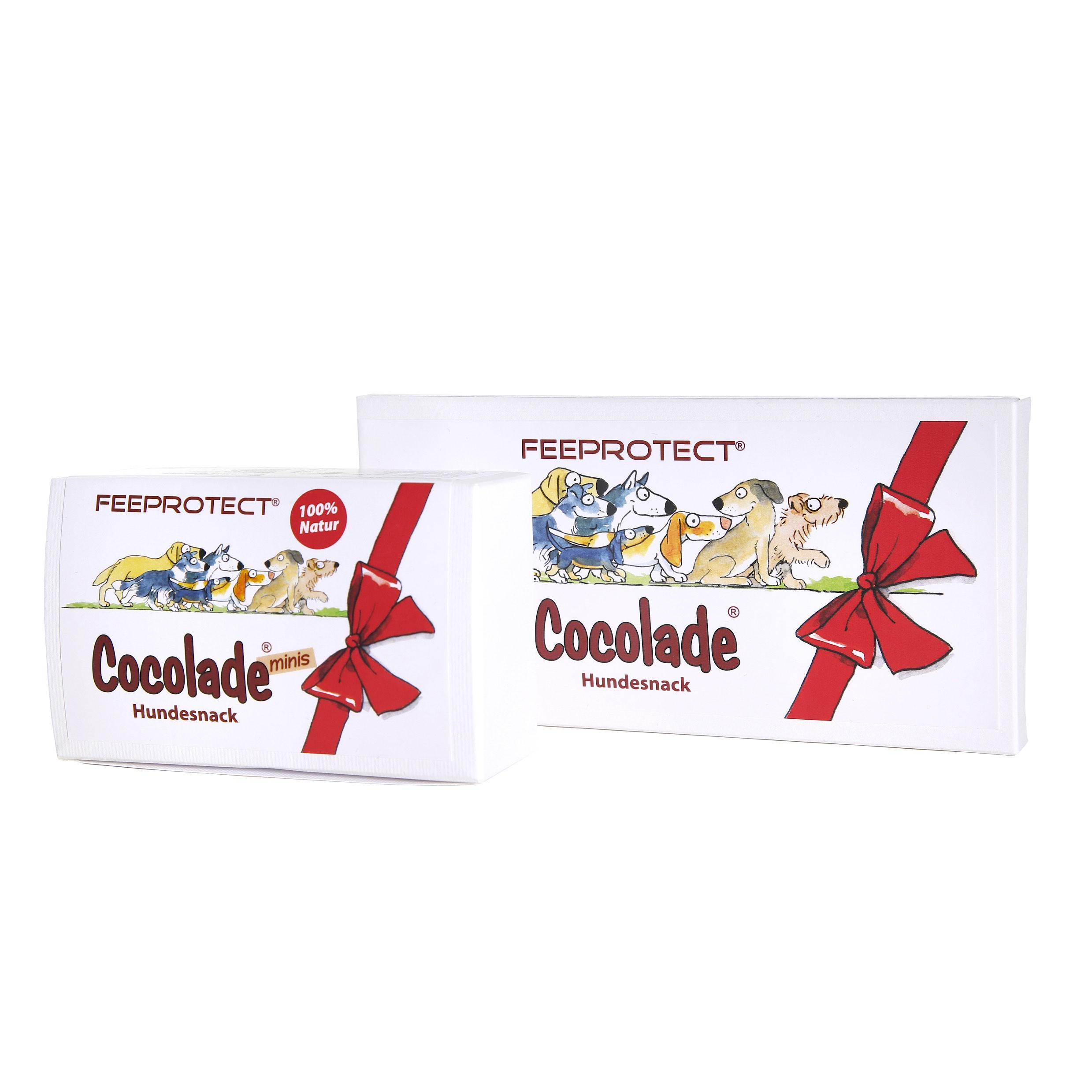 Feeprotect Cocolade ® minis