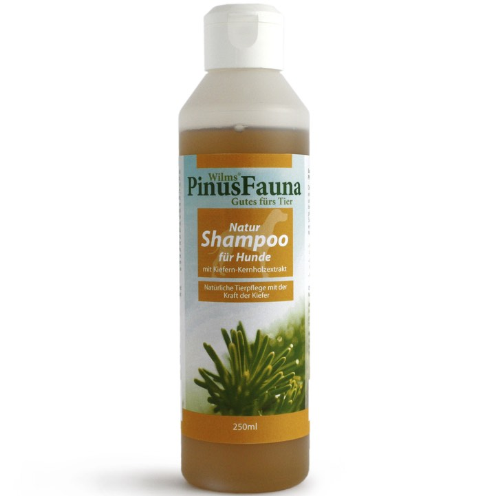 Pinus Fauna Hundeshampoo