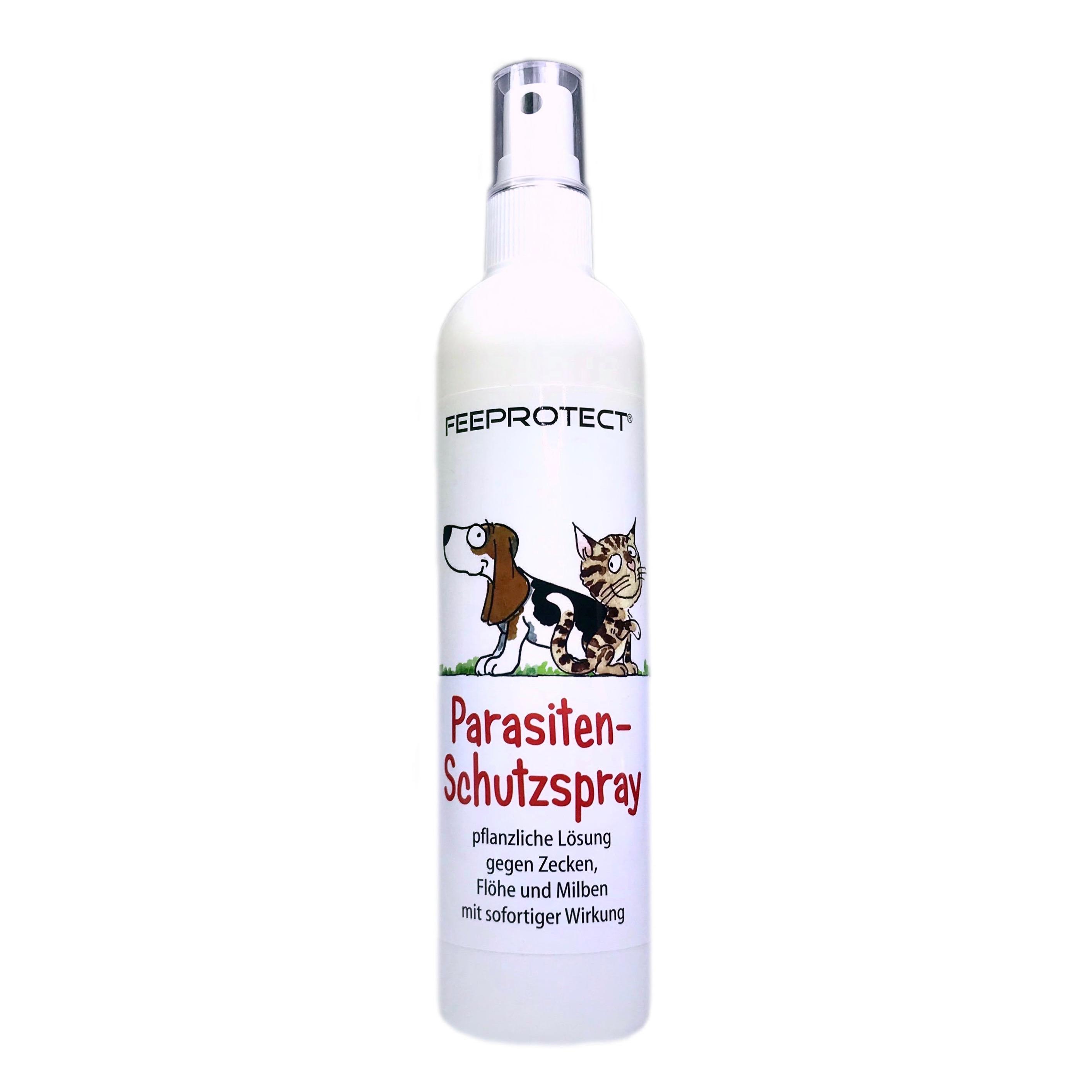 Feeprotect Parasiten-Schutzspray
