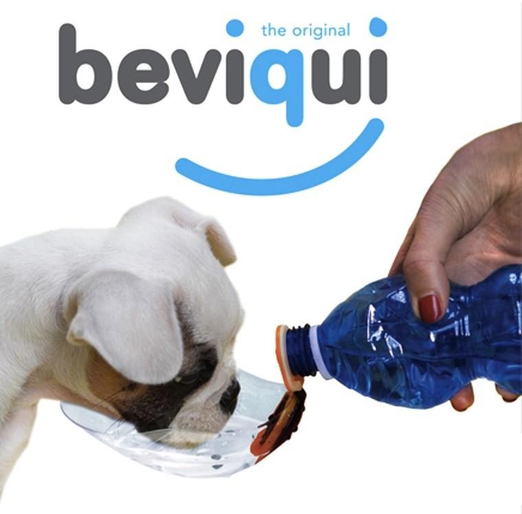 Trinkschale Beviqui