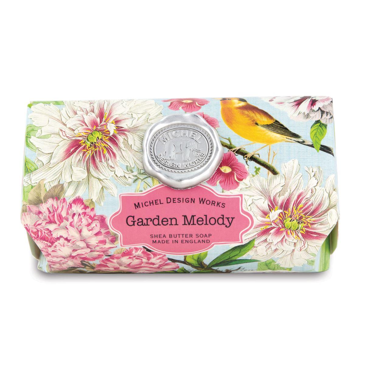 Garden Melody Seifenstück
