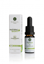8% CBD Hanfextrakt- NaturalEIGHT 10ml
