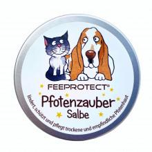 Feeprotect ® Pfotenzauber-Salbe Aludose