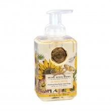 Sunflower Seifenschaum