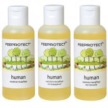 Feeprotect &reghuman,human Citronell,human Eukalyptus Hautpflege
