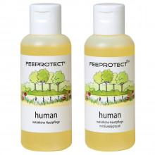 Feeprotect &reg human und human plus Hautpflege Eukalyptus