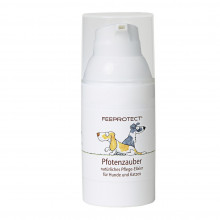 Feeprotect ® Pfotenzauber-Elixier