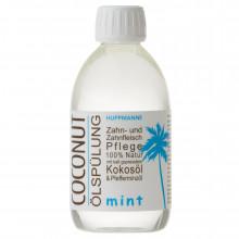 Huppmanns Coconut Ölspülung mint