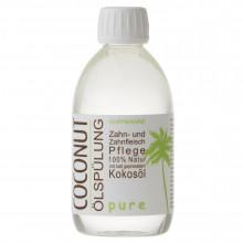 Huppmanns Coconut Ölspülung pure