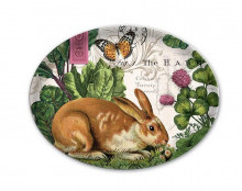 Garden Bunny Seifenschale